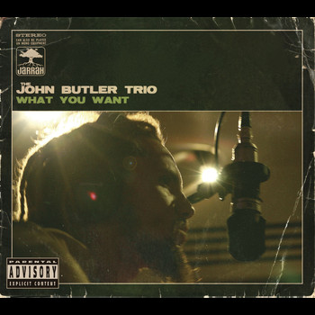 John Butler Trio - What You Want