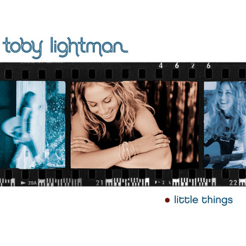 Toby Lightman - Little Things (U.S. Version w/Additional Track)
