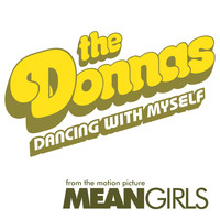The Donnas - Dancing With Myself