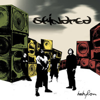 Skindred - Babylon (U.S. Version)