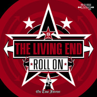The Living End - Roll On (U.S. DMD Single)