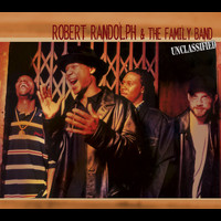 Robert Randolph & The Family Band - I Need More Love