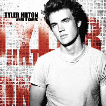 Tyler Hilton - When It Comes