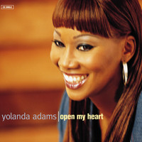 Yolanda Adams - Open My Heart (Digital Download)