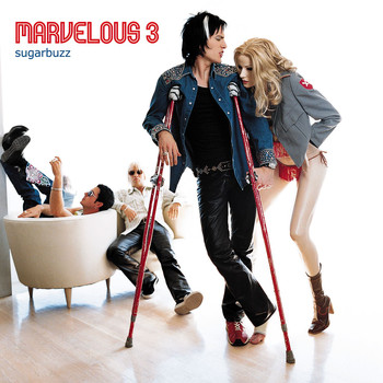 Marvelous 3 - Sugarbuzz