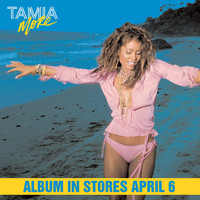 Tamia - Questions