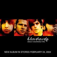 Blindside - About A Burning Fire