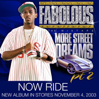 Fabolous - Now Ride