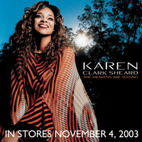 Karen Clark Sheard - We Acknowledge You