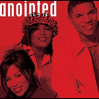Anointed - Anointed