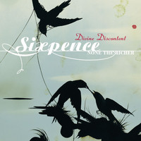 Sixpence None The Richer - Divine Discontent