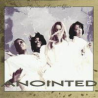 Anointed - Spiritual Love Affair