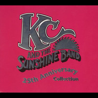 KC & The Sunshine Band - KC & The Sunshine Band: 25th Anniversary Collection