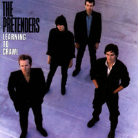 Pretenders - Learning to Crawl (US Release)
