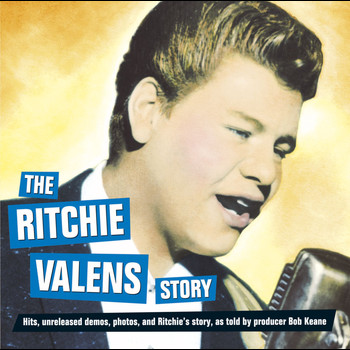 Ritchie Valens - The Ritchie Valens Story