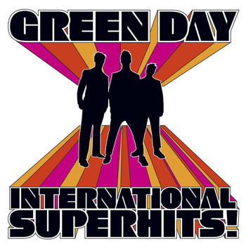 Green Day - International Superhits! (Explicit)