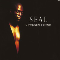 Seal - Newborn Friend (U.S. Maxi Single 41764 [Explicit])