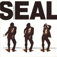 Seal - The Beginning (CD Maxi Single 40200)