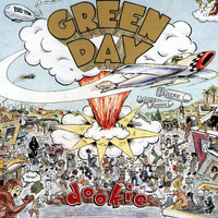 Green Day - Dookie (Explicit)