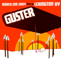 Guster - Live in Lexington, KY - 3/2/04