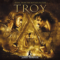 James Horner - Music From The Motion Picture Troy