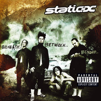 Static-X - Beneath...Between...Beyond... (Explicit)