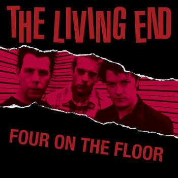 The Living End - Four On The Floor (EP   DMD Album)
