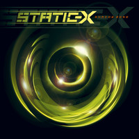 Static-X - Shadow Zone (U.S. Version)