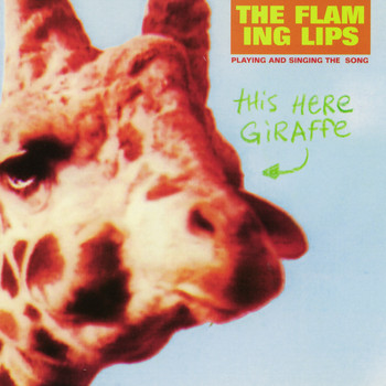 The Flaming Lips - This Here Giraffe (Internet Album)
