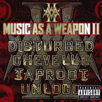 Disturbed - Music As A Weapon II (Explicit)