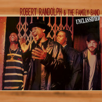 Robert Randolph & The Family Band - Unclassified