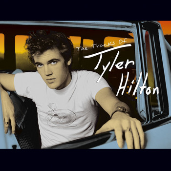 Tyler Hilton - The Tracks Of (U.S. Release)