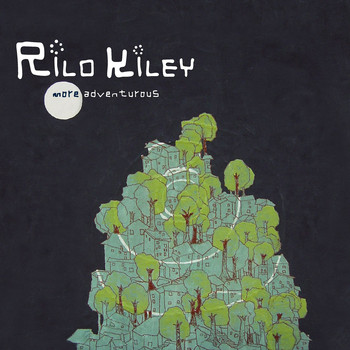 Rilo Kiley - More Adventurous (U.S. Release)