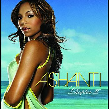 Ashanti - Chapter II (UK comm CD (special edition))