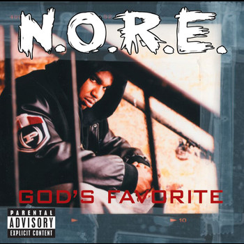 N.O.R.E. - God's Favorite