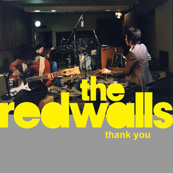 The Redwalls - Thank You