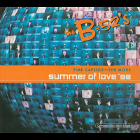 The B-52's - Time Capsule-The Mixes: Summer Of Love '98