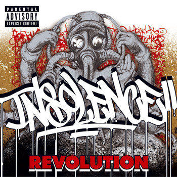 Insolence - Revolution (Explicit)