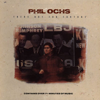 Phil Ochs - There But For Fortune