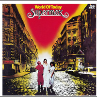 Supermax - World Of Today