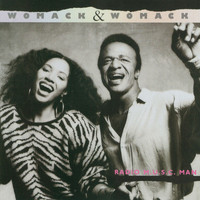 Womack & Womack - Radio M.U.S.I.C. Man