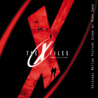 Various Artists - The X-Files - The Score
