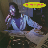 Kwame - The Boy Genius Featuring The New Beginning