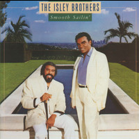 The Isley Brothers - Smooth Sailin'