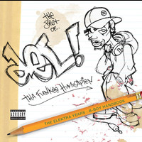 Del Tha Funkee Homosapien - The Best Of Del Tha Funkee Homosapien [The Elektra Years]: The B-Boy Handbook (Explicit)