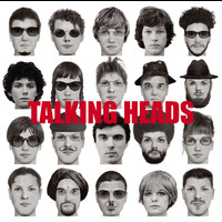 Talking Heads - The Best Of Talking Heads (US Release)