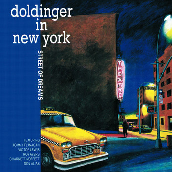 Klaus Doldinger - Doldinger In New York