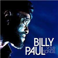 Billy Paul - Live In Paris