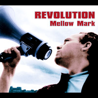 Mellow Mark - Revolution E.P.