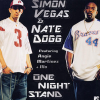 Simon Vegas - One Night Stand